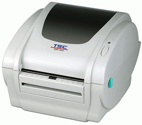 TSC TDP-245 Printer
