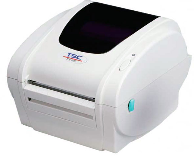 TSC TDP-345 Printer
