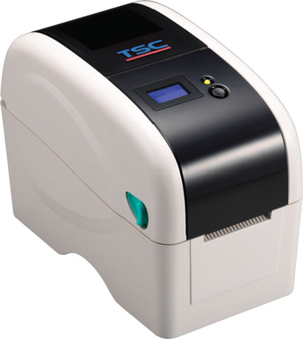 TSC TTP-225 Printer