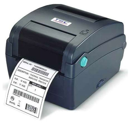 TSC TTP-244CE Printer