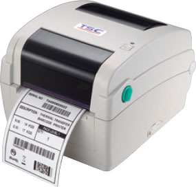 TSC TTP 245 C Printer