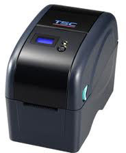 TSC TTP-323 Printer