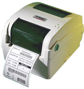 TSC TTP-343C Printer