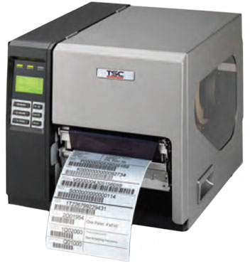 TSC TTP-366M Printer