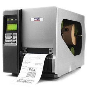 TSC TTP-644M Printer