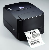 TSC TTP-244 Printer