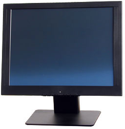 Tatung T5DVI Touch screen Monitor