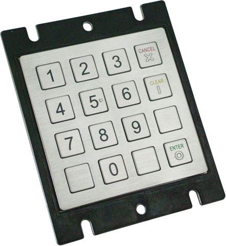 UIC EPP 790 Series Payment Terminal