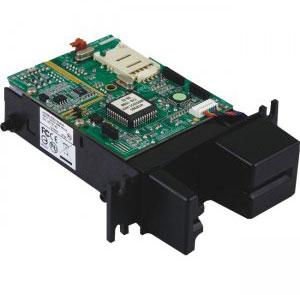 UIC HCR 360 Card Scanner
