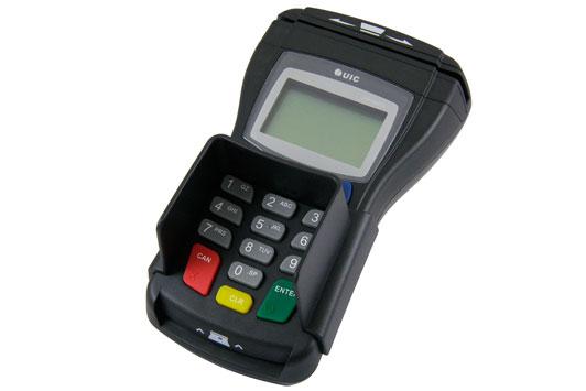 UIC PP 790SE Payment Terminal
