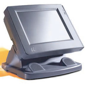 Ultimate Technology UltimaTouch 5800 POS Touch Computer