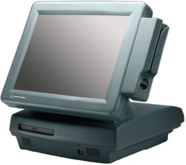 Ultimate Technology UltimaTouch 1800 POS Touch Computer