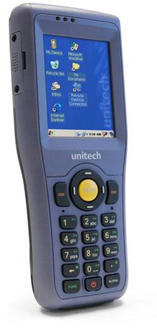 Unitech HT 680 Hand Held Computer