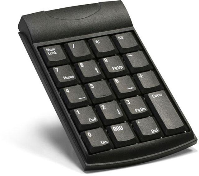 Unitech K19 Keyboard