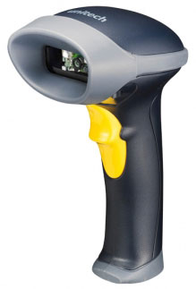 Unitech MS-842e Scanner