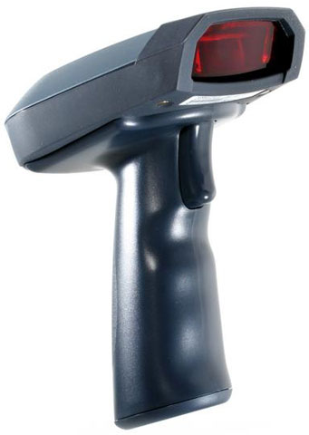 Unitech MS 860 Scanner