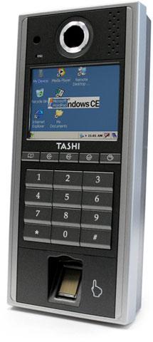 Unitech MT 380 TASHI Terminal