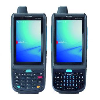 Unitech PA692A Hand Held Computer