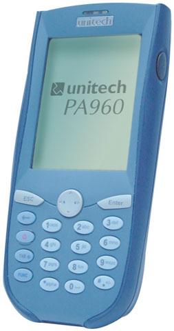 Unitech PA960 Hand Held Computer