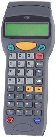 Unitech PT500 Hand Held Computer