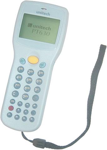 Unitech PT630 Hand Held Computer