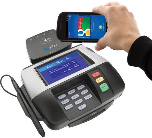 VeriFone MX 860 Payment Terminal
