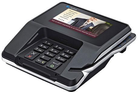 VeriFone MX 915 Payment Terminal