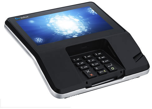 VeriFone MX 925 Payment Terminal