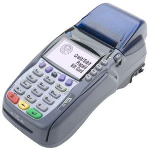 VeriFone Vx570 Payment Terminal