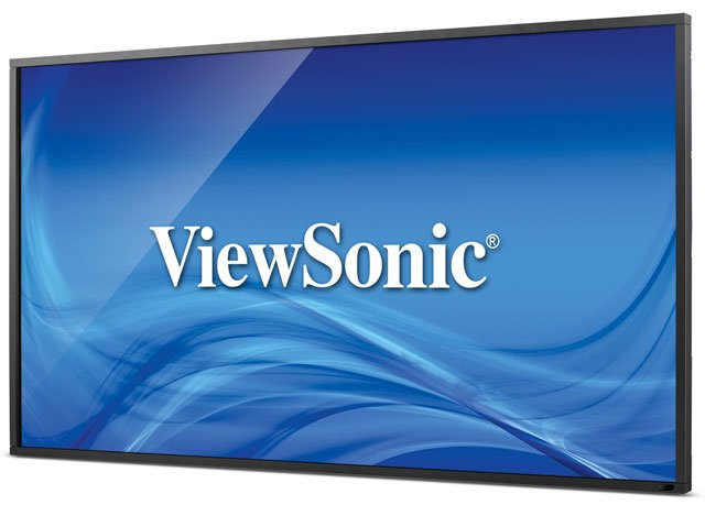 ViewSonic CDP5562-L Digital Signage Display