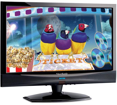 ViewSonic N1630w Monitor
