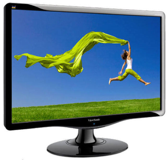 ViewSonic VA1931wa-LED Monitor