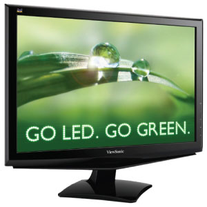 ViewSonic VA1948m-LED Monitor