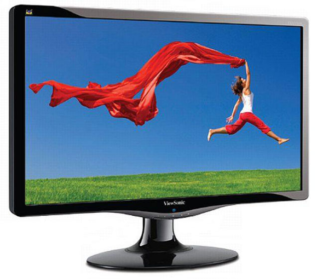 ViewSonic VA2431wm Monitor