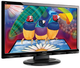 ViewSonic VA2702w Monitor
