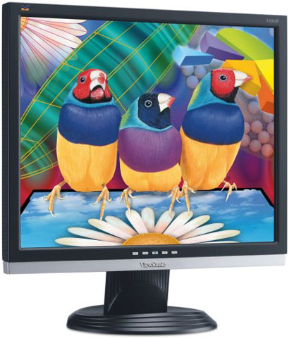 ViewSonic VA926g Monitor