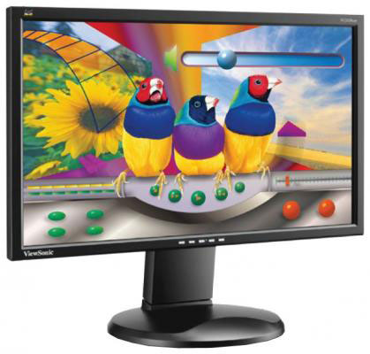 ViewSonic VG2028wm Monitor