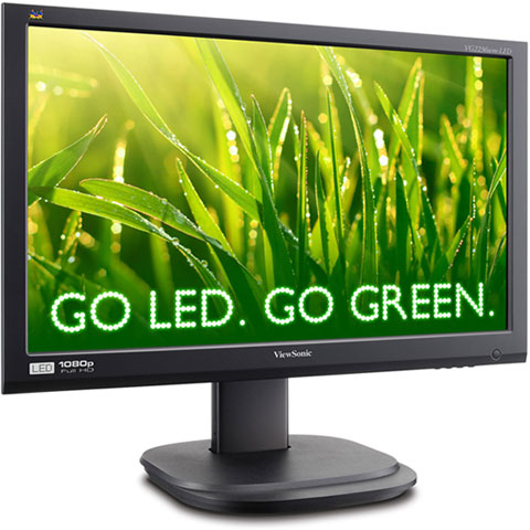 ViewSonic VG2236wm LED Monitor