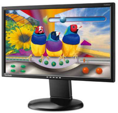 ViewSonic VG2428wm Monitor