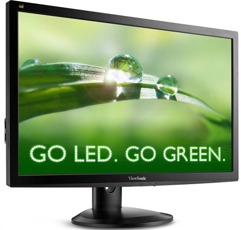 ViewSonic VG2732m-LED Monitor