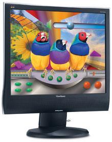ViewSonic VG732m Monitor