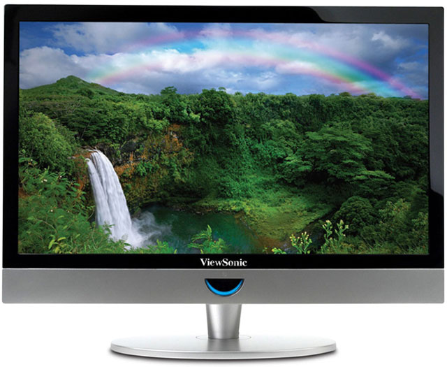 ViewSonic VT1900 LED Monitor