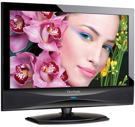 ViewSonic VT2230 Monitor
