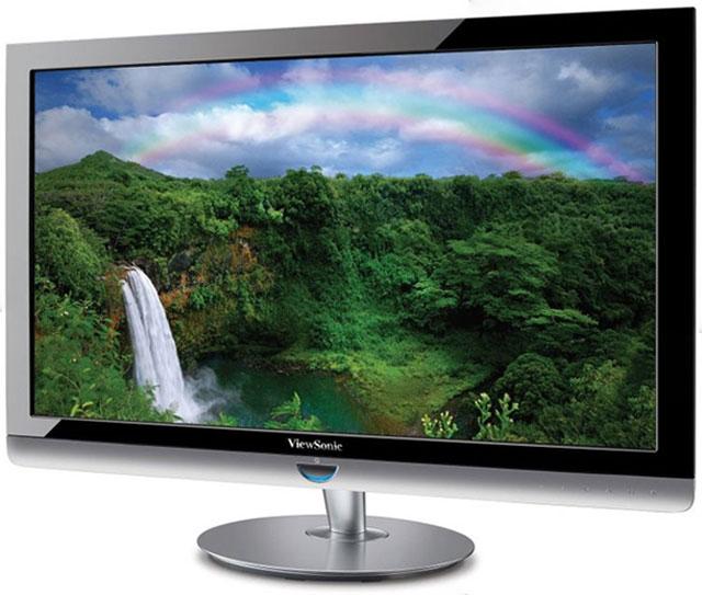 ViewSonic VT2300 LED Monitor