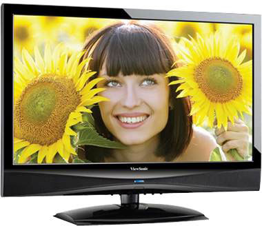 ViewSonic VT2430 Monitor