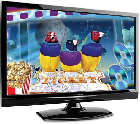 ViewSonic VT2730 Monitor