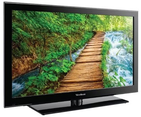 ViewSonic VT3210 LED Monitor