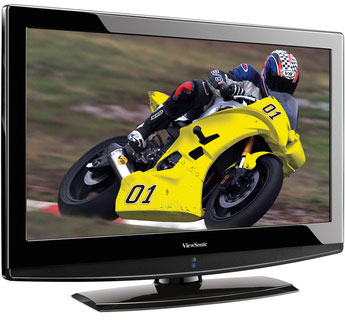 ViewSonic VT3245 Monitor