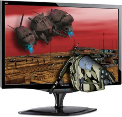 ViewSonic VX2268wm Monitor