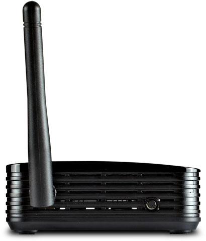 ViewSonic WPG-370 Media Player